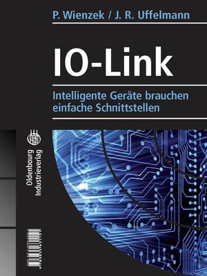 cover image of IQ-Link