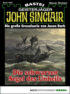 cover image of John Sinclair--Folge 1902