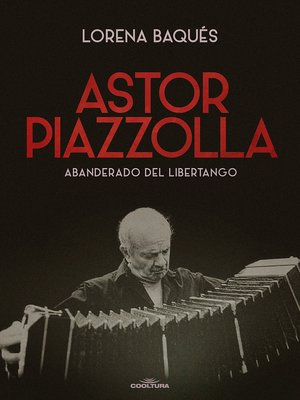 cover image of Astor Piazzolla