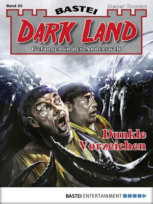 cover image of Dark Land--Folge 023