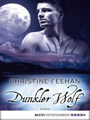 cover image of Dunkler Wolf