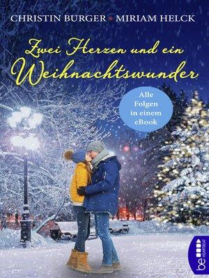 cover image of Zwei Herzen und ein Weihnachtswunder