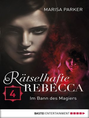 cover image of Rätselhafte Rebecca 04