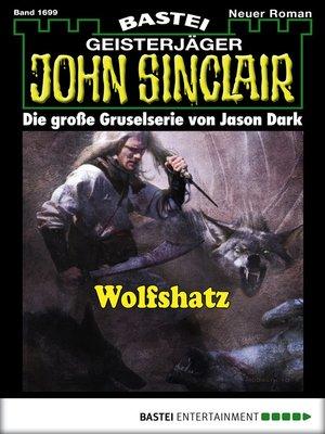 cover image of John Sinclair--Folge 1699