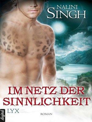 cover image of Im Netz der Sinnlichkeit