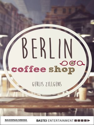 cover image of Berlin Coffee Shop