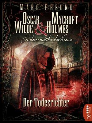 cover image of Der Todesrichter