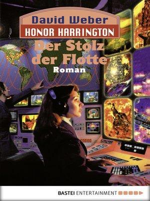 cover image of Der Stolz der Flotte: Bd. 9. Roman