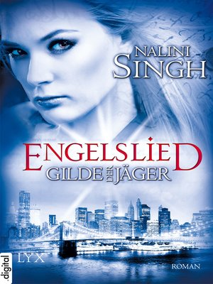 cover image of Gilde der Jäger--Engelslied
