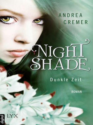 cover image of Nightshade--Dunkle Zeit