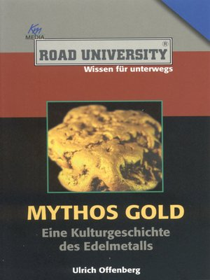 cover image of Mythos Gold