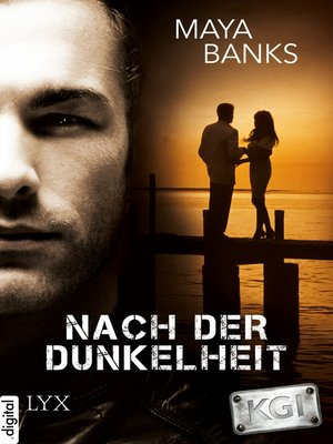 cover image of KGI--Nach der Dunkelheit