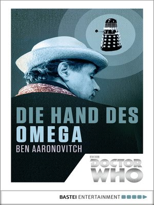 cover image of Doctor Who--Die Hand des Omega
