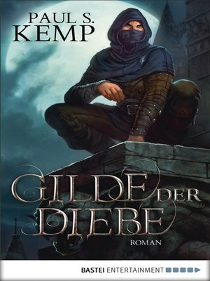 cover image of Gilde der Diebe