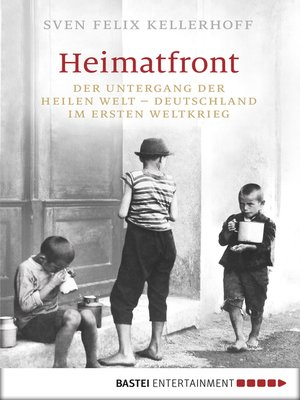 cover image of Heimatfront