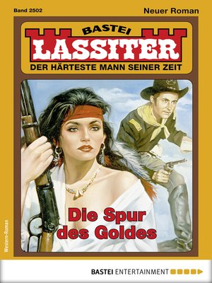 cover image of Lassiter 2502--Western