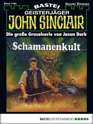 cover image of John Sinclair--Folge 1192