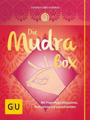 cover image of Die Mudrabox