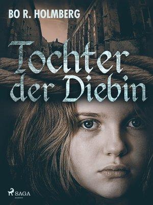 cover image of Tochter der Diebin