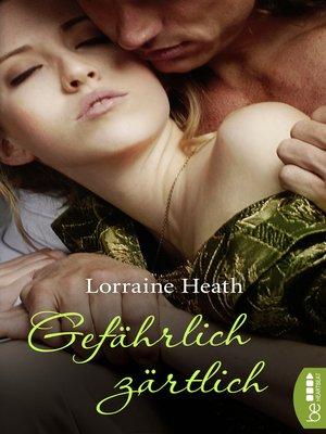 cover image of Gefährlich zärtlich