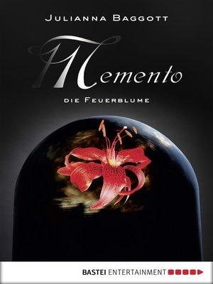 cover image of Memento--Die Feuerblume