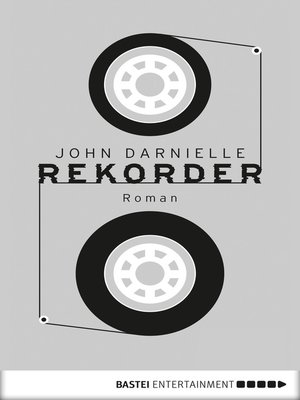 cover image of Rekorder
