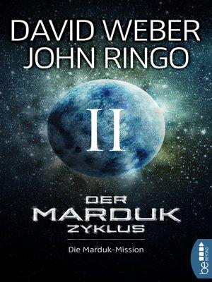 cover image of Der Marduk-Zyklus