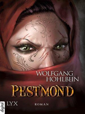 cover image of Die Chronik der Unsterblichen--Pestmond