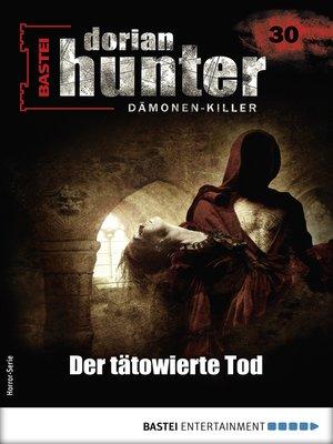 cover image of Dorian Hunter 30--Horror-Serie