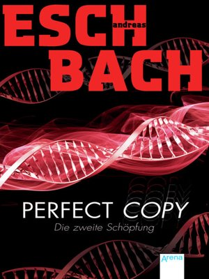 cover image of Perfect Copy