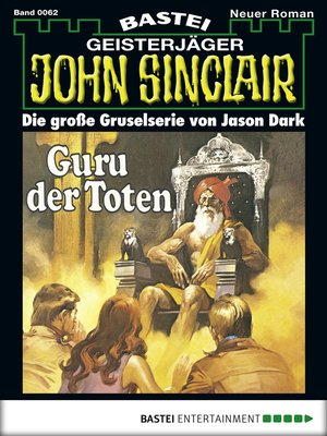 cover image of John Sinclair--Folge 0062