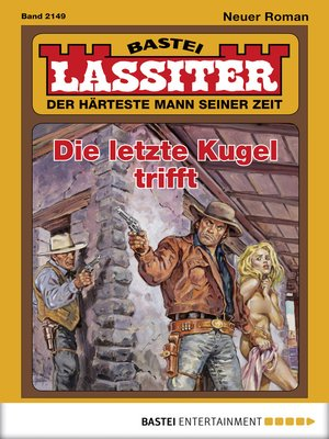 cover image of Lassiter--Folge 2149