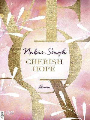 cover image of Cherish Hope