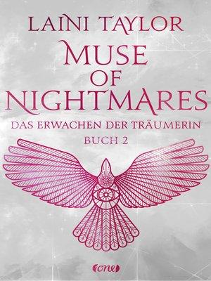 cover image of Muse of Nightmares--Das Erwachen der Träumerin