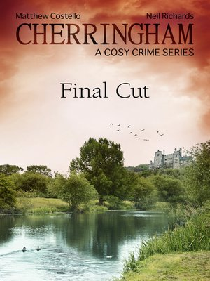 cover image of Cherringham--Final Cut