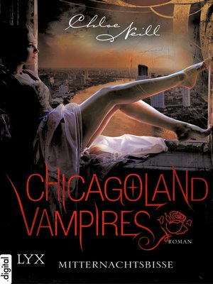 cover image of Chicagoland Vampires--Mitternachtsbisse