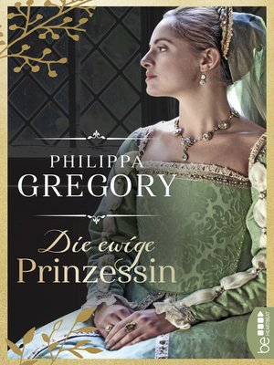 cover image of Die ewige Prinzessin