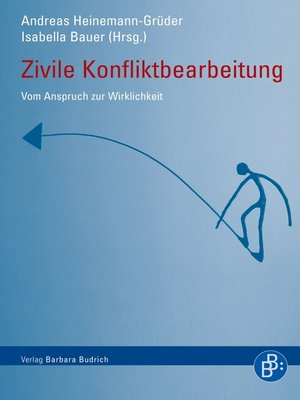 cover image of Zivile Konfliktbearbeitung
