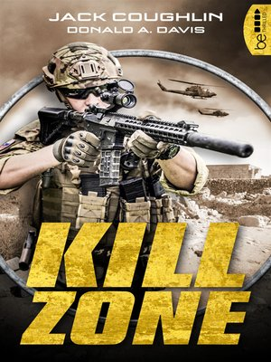 cover image of Kill Zone
