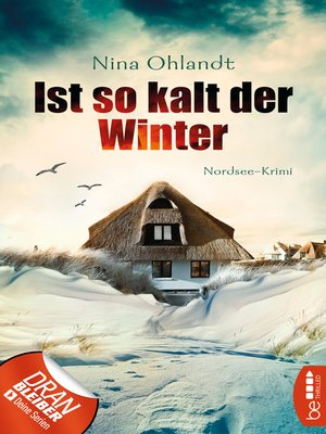 cover image of Ist so kalt der Winter