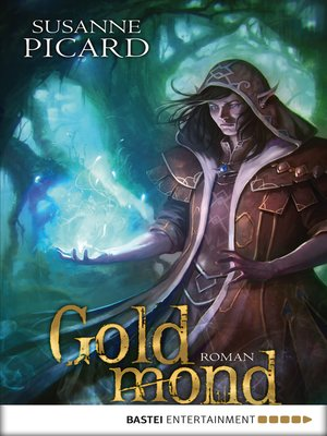 cover image of Goldmond