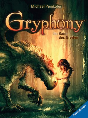cover image of Gryphony 1