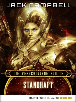 cover image of Standhaft: Roman