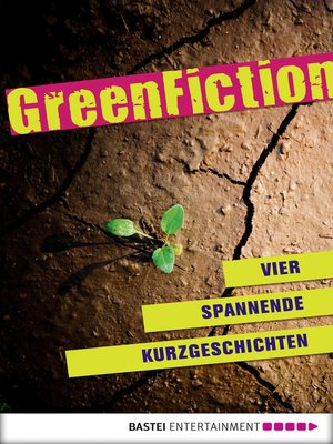 cover image of Green Fiction