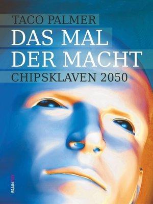 cover image of Das Mal der Macht