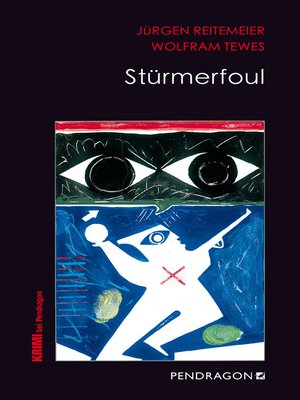 cover image of Stürmerfoul