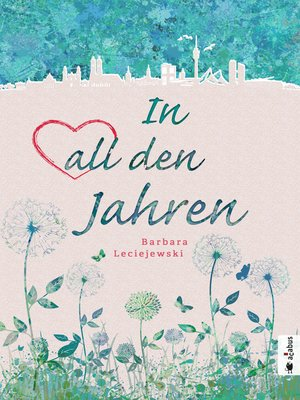 cover image of In all den Jahren