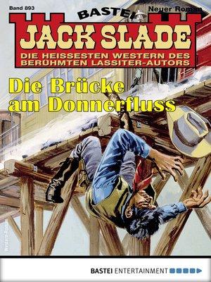 cover image of Jack Slade 893--Western