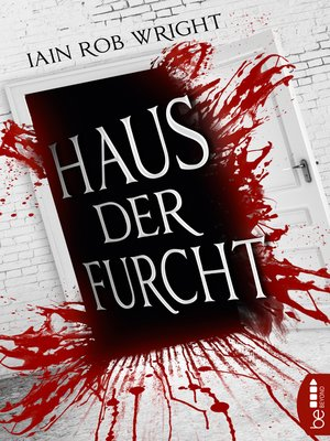 cover image of Haus der Furcht