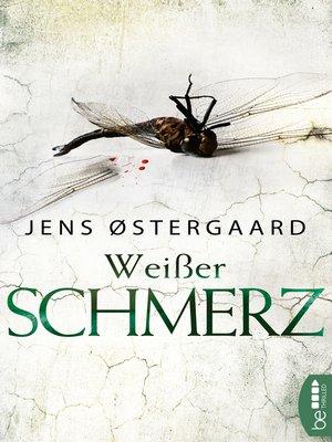 cover image of Weißer Schmerz